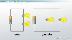 types u0026 components of electric circuits video u0026 lesson