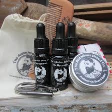 The Woodsman Company Gift Sets U2013 The Audacious Beard Co
