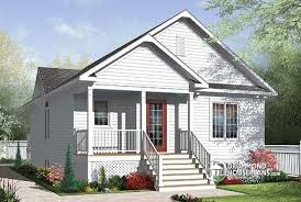 Large Bungalow Floor Plans House Plan W3125 Detail From Drummondhouseplans Com
