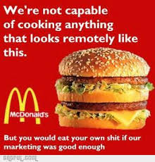 Big Mac Meme - big mac fail