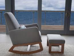 Modern Nursery Rocking Chair Joya Modern Rocking Chair Nursery Furniture By Monte Design