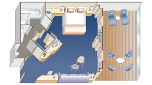 ruby princess cruise ship information princess cruises suite diagram