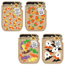 Kraft Halloween Appetizers Kraft Mason Jar Halloween Cards Current Catalog