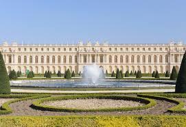 giardini di versailles le roi soleil scuola secondaria di i皸 di san damiano d asti