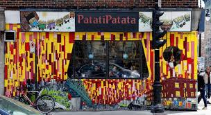 patati patata montreal cheap 2 slider burgers in saint laurent
