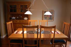 Arts And Crafts Dining Room Furniture Arts And Crafts Dining Room Lighting Dining Room Ideas
