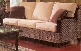 rattan sleeper sofa remarkable wicker sleeper sofa marvelous home renovation ideas with