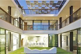 u shaped houses u shaped contemporary house plans modern design energy u shaped one