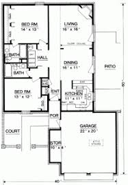 2 Bedroom House Plans Kerala Style 1200 Sq Feet House Plan 1200 Sq Ft House Plans On A Slab Foundation Home Deco