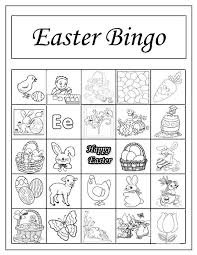 Easter Decorations To Print Off by Easter Crafts For Kids All Kids Network
