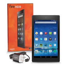 amazon black friday sale start time previous generation fire hd 8