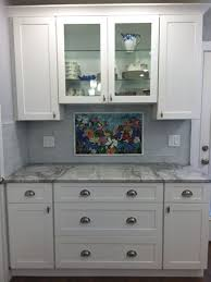 mosaic kitchen backsplash floral mosaic kitchen backsplash designer glass mosaics designer