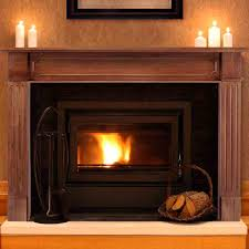 fireplace mantle heat deflector fireplaces