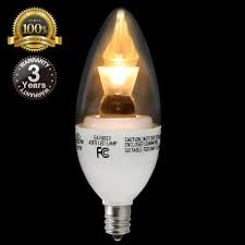 albrillo candle light bulbs 40 watt equivalent 4w e12 led filament torchstar dimmable e12 led candelabra bulb 5w 40w equivalent 2700k soft white 120 beam angle for chandelier sconces home decorative lighting