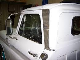 Old Ford Truck Mirrors - lakeroadsters u0027 build thread u002765 swb step classic parts talk