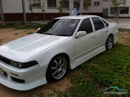 nissan cefiro nissan cefiro 1994 motors co th