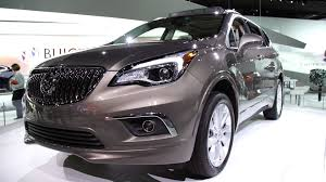 lexus nx in usa buick envision joins crowded upscale suv market consumer reports
