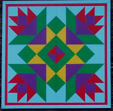 74 best barn quilt osceola quilt trail images on pinterest trail