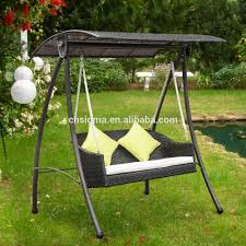 3 Seater Garden Swing Chair 3 Seat Swing Bed 3 Seat Swing Bed Suppliers And Manufacturers At