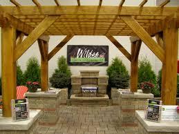 Home Design Garden Show Hardscape Design U0026 Installation At The Dayton Home U0026 Garden Show