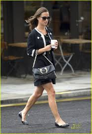 Middleton Pippa Pippa Middleton Gets Her Caffeine Fix Photo 2573206 Pippa