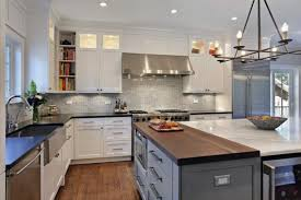 Transitional Kitchen Ideas - luxury transitional kitchen cabinets kitchen cabinets