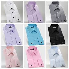 fashion brand stripe mens dress shirts long sleeve cotton slim fit