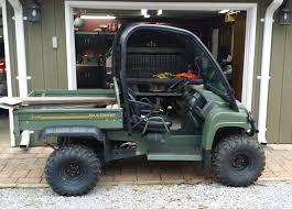new guy in search of gator 4x4 hpx year model john deere gator
