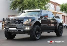 Ford F250 Truck Rims - xd series rockstar 2 wheels on 2012 ford raptor w specs wheels