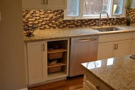 housing materials and upholstery for kitchen base cabinets