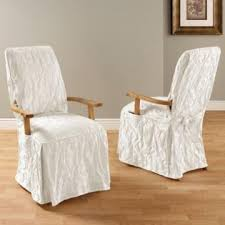 dining room chair covers with arms furniture dining room chairs