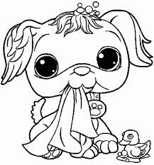 littlest pet shop coloring pages of dogs littlest pet shop coloring pages to print printable of cats and dogs
