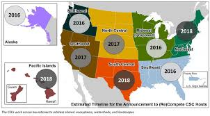 Climate Map Usa by North Central Us Wall Map North Central Hallwag Usa Map 2 Buy Map
