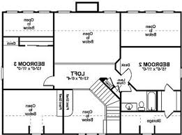 4 bedroom open floor plans 4 bedroom open floor plan including best ideas about plans images