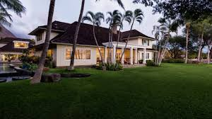 hekili point estate olowalu maui vacation rental youtube