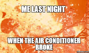 Air Conditioning Meme - a c max residential air conditioning professional a c repairs