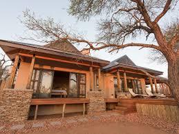Eco Friendly House by Nkanyi House Luxury Eco Friendly House On A Wildlife Estate Near