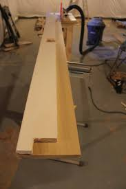 How To Replace A Window Sill Interior Our Home From Scratch