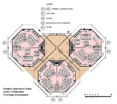 floor plans for schools emmaus primary designshare projects