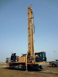 new md6240 rotary drill for sale whayne cat