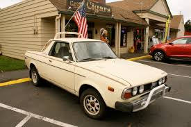 1978 subaru brat for sale does subaru even work with a design studio mx 5 miata forum