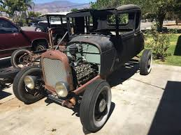 1929 ford model a coupe 1936 flathead engine and manual trans