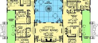 House Plans With Pools by Shaped House Plans House Plans And House Plans With Pool Home