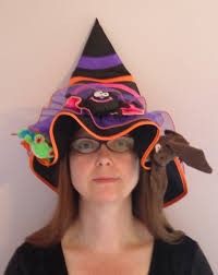 wee little witch costume today u0027s little ditty limerick alley rebecca colby