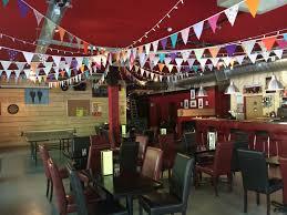 Backyard Grill Restaurant by Venue