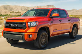 truck toyota 2016 2016 toyota tundra crewmax cab pricing for sale edmunds