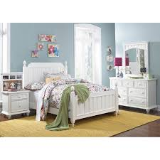 Bedroom Sets With Hidden Compartments Zoe 4 Piece Full Bedroom Set