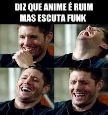 Funk Meme - gosto é gosto né mentira funk é ruim mesmo eu na vida