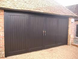 garage door with pedestrian door bernauer info just another