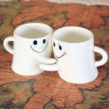 fancy coffee cups 83 best couples mugs images on pinterest coffee mugs engagement